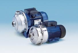 Lowara Booster Pumps