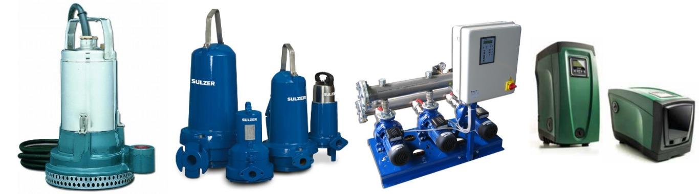 Mawdsleys Pumps repair service